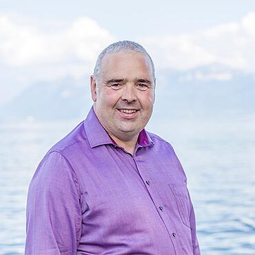 Benoît Demoulin - Consultant en management