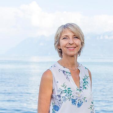 Claudine Mügeli - Consultante en management