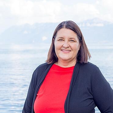 Corine Zuber - Consultante en management