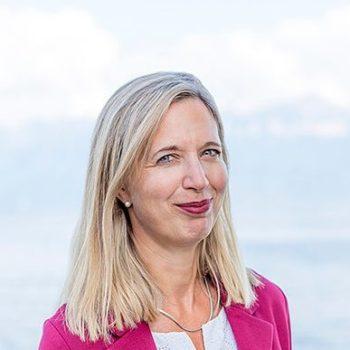 Cornelia Hänsli Marrei - Consultant en management