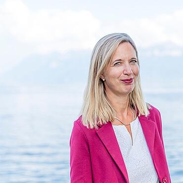 Cornelia Hänsli Marrei - Consultante en management