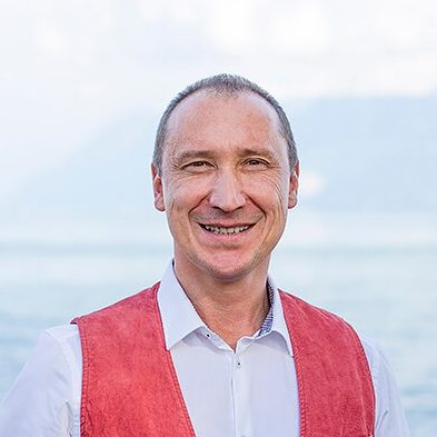 Pascal Crespin - Consultant en management