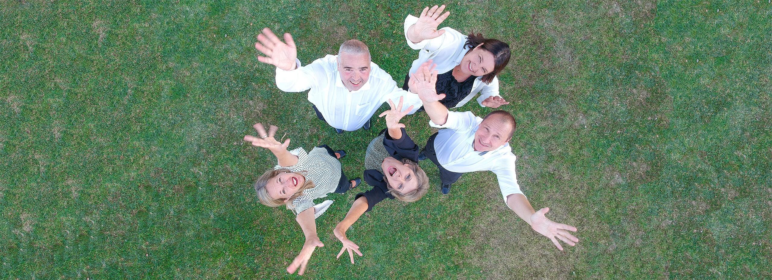 Équipe Habilis Conseil - Consultants en management d'entreprise
