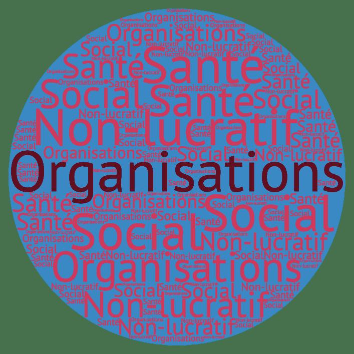 Organisations à but non lucratif